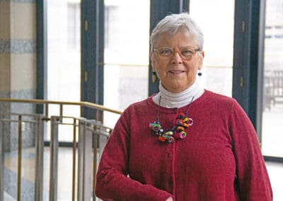 Annette Atkins Named A Historian Laureate