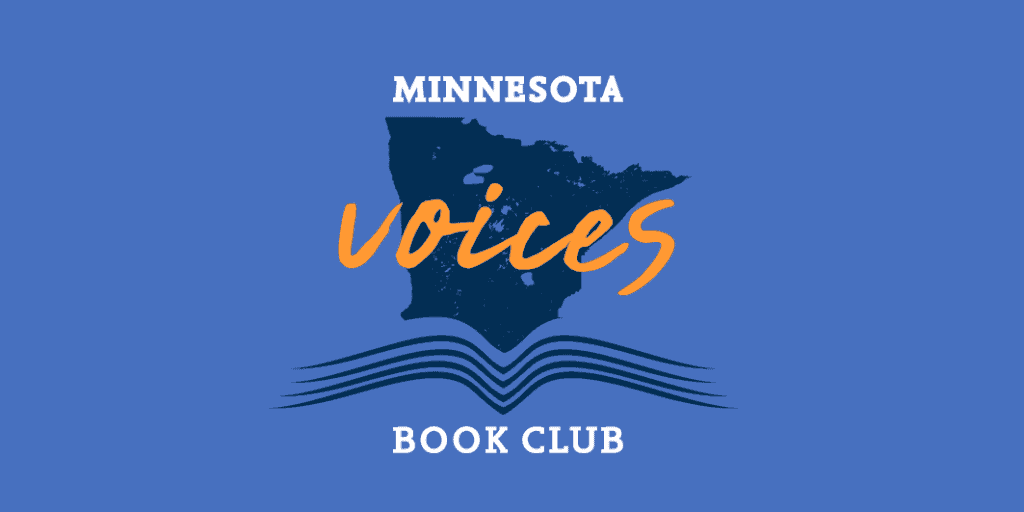 Minnesota Voices Book Club: October