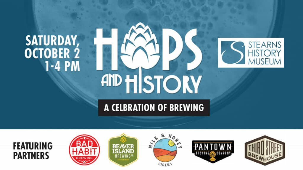Hops & History: A Celebration of Brewing